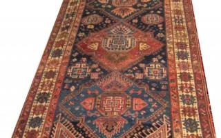 carpet No. 9