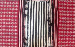 carpetbag  No. 11