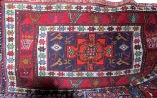 fund rug  No. 12