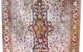 فرش شماره 2