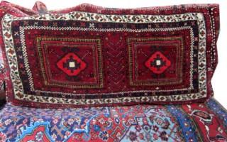 fondo di tappeto No. 5