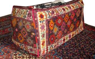 fondo di tappeto No. 9